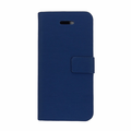 iPhone 5C Case with Wallet - Blue