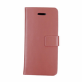 iPhone 5C Case with Wallet - Pink