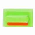 iPhone 5c Mute Button Replacement - Green
