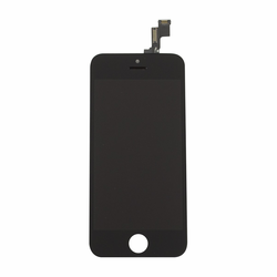 iPhone 5s LCD & Touch Screen Assembly - Black (Ultra Premium)