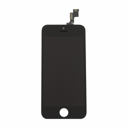 iPhone 5s LCD & Touch Screen Digitizer Assembly - Black