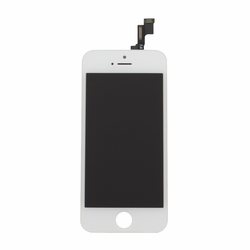 iPhone 5s LCD & Touch Screen Digitizer Assembly - White