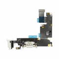 iPhone 6 Plus Dock Port & Headphone Jack Flex Cable Replacement - White