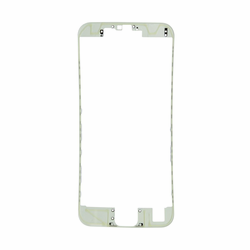 iPhone 6s Frame with Hot Glue - White