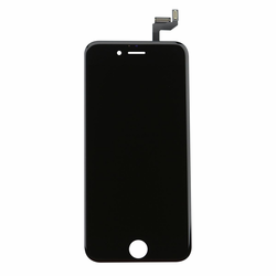 iPhone 6s LCD & Touch Screen Assembly - Black (Ultra Premium)