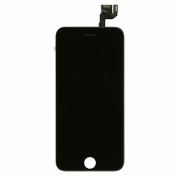 iPhone 6s LCD & Touch Screen Assembly with Small Parts - Black