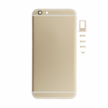 iPhone 6s Plus Rear Cover Replacement - Gold (Blank)