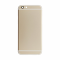 iPhone 6s Rear Housing Replacement - Gold (Blank)