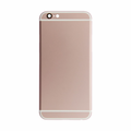 iPhone 6s Rear Housing Replacement - Rose Gold (Blank)