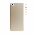 iPhone 7 Plus Rear Cover Replacement - Gold (Blank)