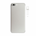 iPhone 7 Plus Rear Cover Replacement - Silver (Blank)