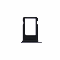 iPhone 7 SIM Card Tray Replacement - Black