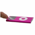 iPod Nano 2nd Gen Screen Protector LCD Sheild