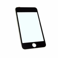 iPod Touch 1st Gen Touch Screen Digitizer Replacement