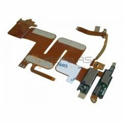 iPod Touch 3rd Generation WiFi Flex Ribbon Cable Replacement