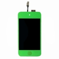 iPod Touch 4th Gen Green Color Conversion Kit