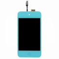 iPod Touch 4th Gen Light Blue Color Conversion Kit