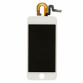 iPod Touch 5th Gen LCD + Touch Screen Digitizer Replacement - White