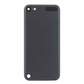 iPod Touch 5th Generation Back Cover Housing Replacement - Black