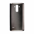 LG G Stylo Back Battery Cover Replacement - Gray