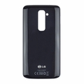 LG G2 Back Cover Replacement - Black