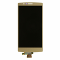 LG G4 LCD & Touch Screen Assembly Replacement - Gold
