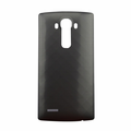 LG G4 Plastic Back Battery Cover with NFC - Gray