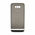 LG G5 Rear Battery Cover with Small Parts - Black