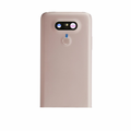 LG G5 Rear Battery Cover with Small Parts - Rose Gold