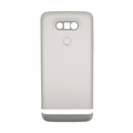LG G5 Rear Battery Cover with Touch ID Flex Cable - Silver
