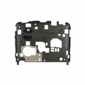 LG Nexus 5 Rear Housing Backplate with Camera Lens
