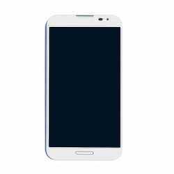 LG Optimus G Pro E980 LCD + Touch Screen Digitizer + Frame - White