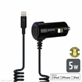 Lightning Car Charger 1A