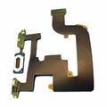 Motorola Droid A855 Flex Ribbon Cable / Speaker Replacement