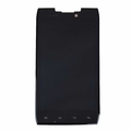 Motorola Droid Razr LCD + Touch Screen Digitizer Replacement