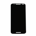 Motorola Moto X Pure LCD & Touch Screen Assembly Replacement - Black