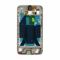 Motorola Moto X2 Middle Frame Assembly Replacement - White