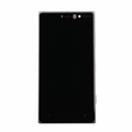 Nokia Lumia 830 LCD & Touch Screen Assembly with Frame