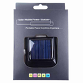 Premium iPhone / iPod Solar Powered Charger