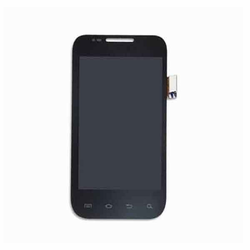 Samsung Fascinate i500 LCD + Digitizer Assembly Replacement