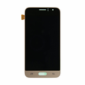 Samsung Galaxy J2 2016 LCD & Touch Screen Replacement - Gold