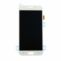 Samsung Galaxy J5 LCD & Touch Screen Assembly - White