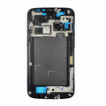 Samsung Galaxy Mega 6.3 Front Housing with Mid-Frame Bezel