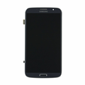 "Samsung Galaxy Mega 6.3"" LCD & Touch Screen with Frame - Black (GSM)"