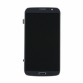 Samsung Galaxy Mega 6.3 LCD & Touch Screen with Frame - Black (GSM)