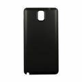 Samsung Galaxy Note 3 Back Battery Cover Replacement - Black