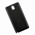 Samsung Galaxy Note 3 T-Mobile Back Battery Cover Replacement - Black