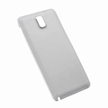 Samsung Galaxy Note 3 T-Mobile Back Battery Cover Replacement - White