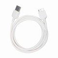 Samsung Galaxy Note 3 USB 3.0 Charging Data Cable - White