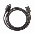 Samsung Galaxy Note 3 USB 3.0 Charging Data Cable - Black